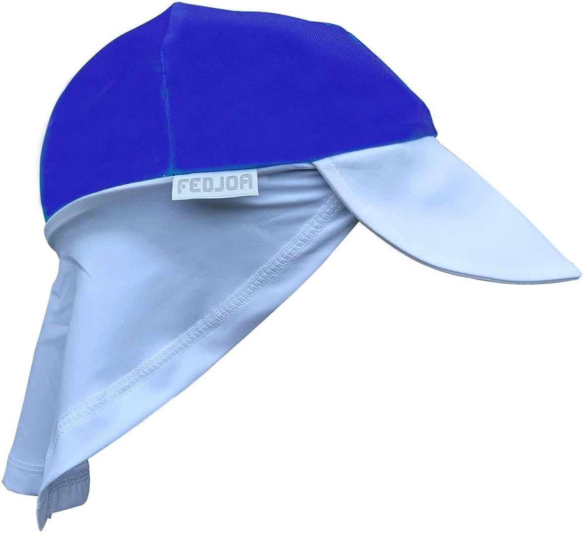 FEDJOA Innovation Anti Sable TEAHUPPO Maillot Anti-UV b/éb/é