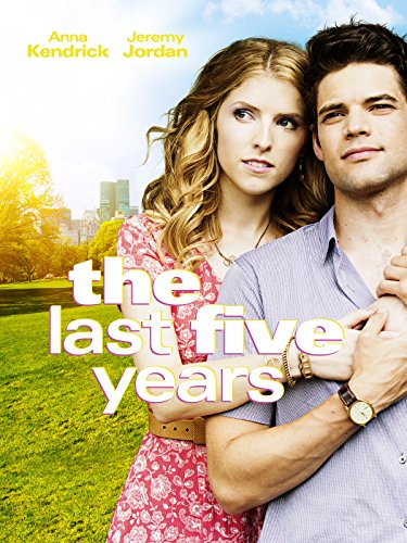 The Last 5 Years Film