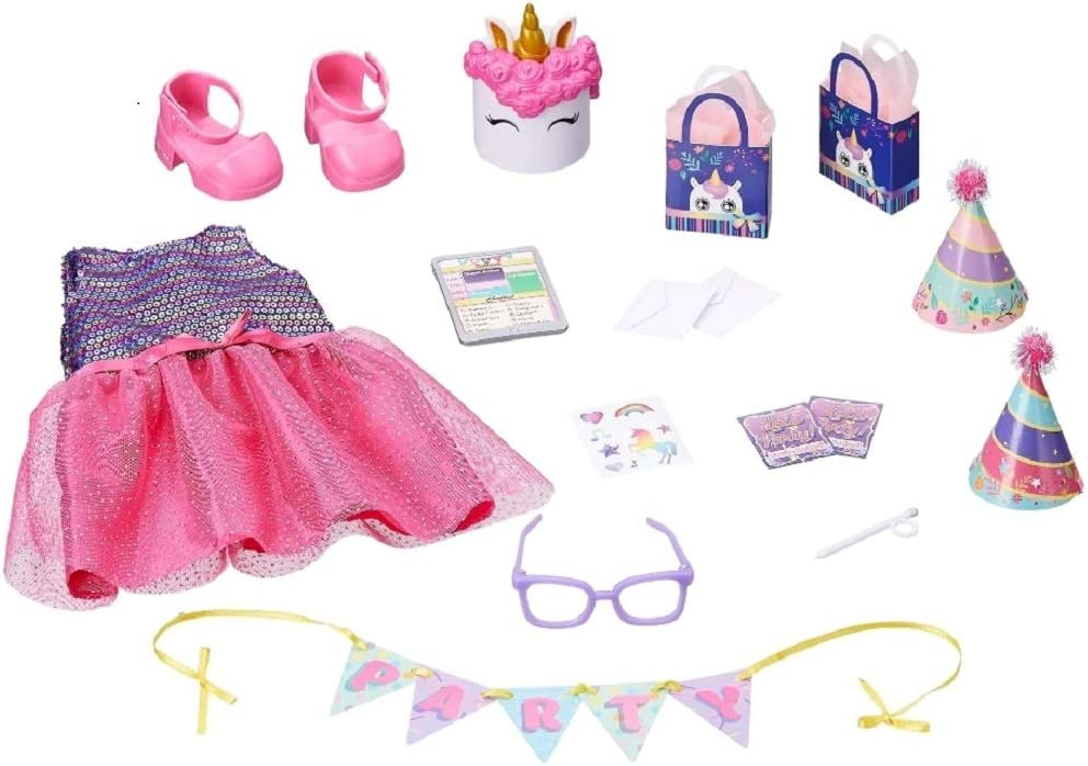 wallmart My Life as Party Planner Set