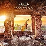 Yoga Surya Namaskara 2016 (Mindful Editions)