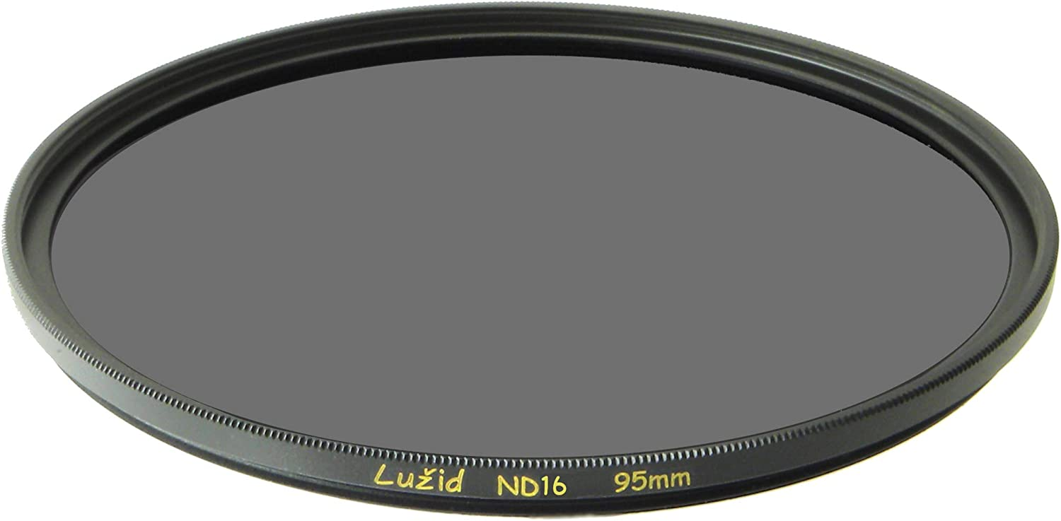 LUŽID X2 67mm UV MC Filter Schott B270 Glass Brass Frame Multi-Coated 67 Luzid
