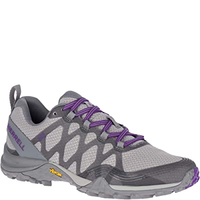 Merrell Siren 3 Waterproof Charcoal 6.5 | Tennis & Racquet Sports