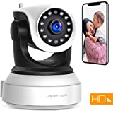 Amazon Price History for:?NEW VERSION?APEMAN WiFi IP Camera 720P Wireless Home Security Surveillance Camera with Night Vision Baby Pet Monitor Motion Detection Two Way Audio