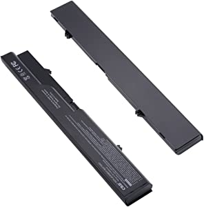 Laptop Battery for ProBook 4520s 4525S 4425s 4420s 4320s, Compaq 320 321 326 420 425 620 621 fits 593572-001 593573-001 PH06 PH09