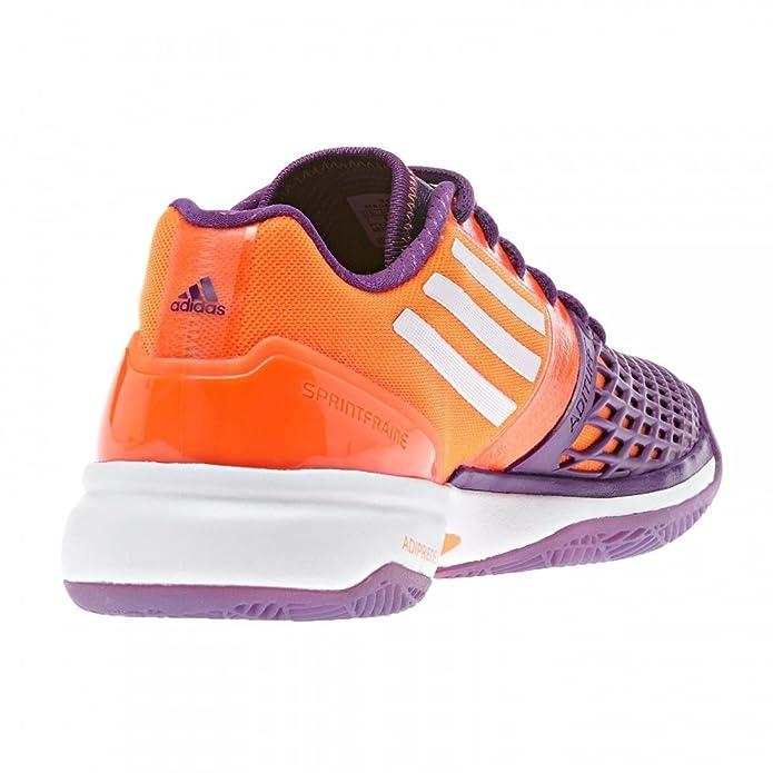 finest selection e99e2 d5ef0 adidas , Chaussures spécial Tennis pour Femme  Amazon.fr  Chaussures et Sacs
