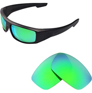 23fcd9899102f Walleva Replacement Lenses for Spy Optic Logan Sunglasses - Multiple  Options Available