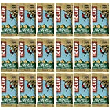 Clif Bar Variety Pack, 6 Flavors X 2 of Each (Blueberry Crisp, Chocolate Almond Fudge,Chocolate Chip,Crunchy Peanut Butter,Oatmeal Raisin Walnut, White Chocolate Macadamia Nut)