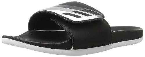 a0b529267c2cdc adidas Women s adilette Cloudfoam Ultra AdJ Slides