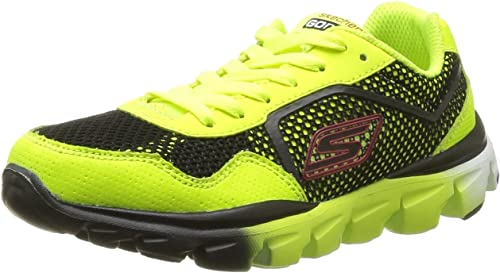 Skechers Go Run Ride-Supreme, Zapatillas de Gimnasia para Niños ...