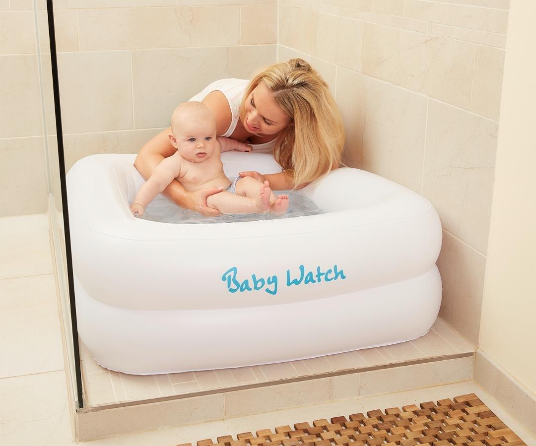 Happy People Baby Pataugeoire Wehncke Watch Piscines Blanc Amazon