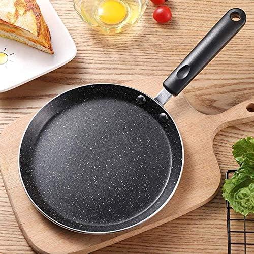 Pots, Casseroles Accueil Pan, Pan crêpes avec Healthier, revêtement antiadhésif, aluminium Xping