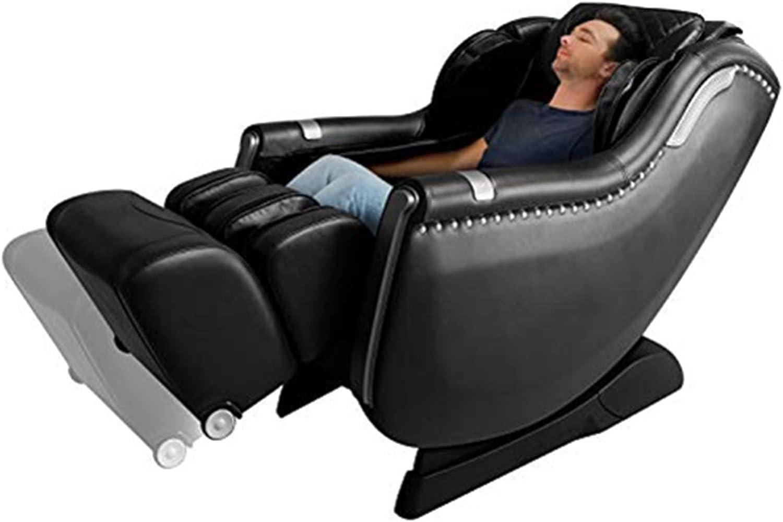 Amazon Com Ktn Massage Chairs Zero Gravity Massage Chair Full Body Shiatsu Massage Chair Recliner With Space Saving Yoga Stretching Sl Track Bluetooth Speaker Heat Foot Roller Kitchen Dining