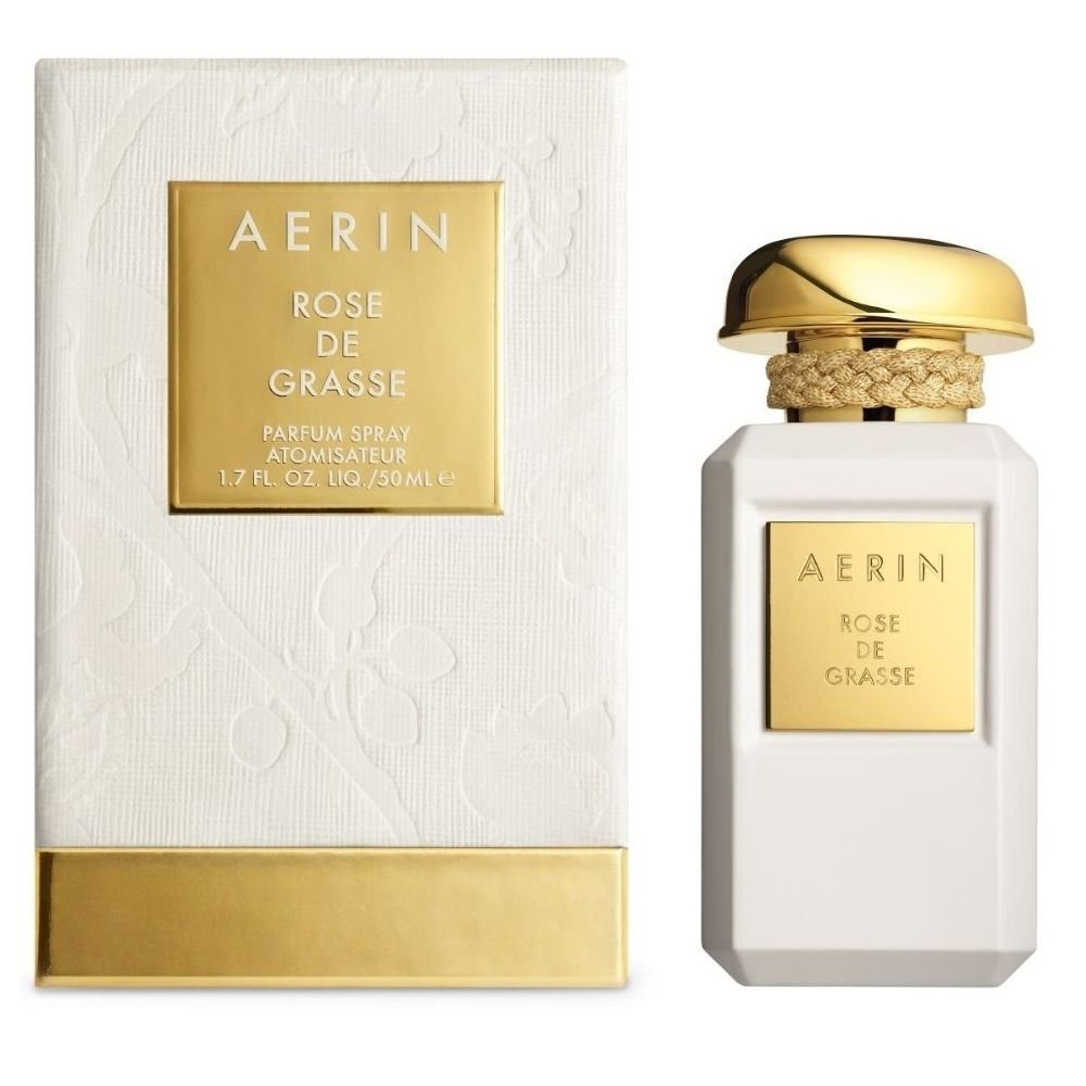 Amazoncom Aerin Rose De Grasse Parfum Spray 17oz50ml Beauty