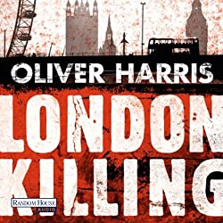 London Killing (Detective Nick Belsey 1)