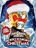 Power Rangers: Megaforce Robo Knight Before Christmas [DVD + Digital]