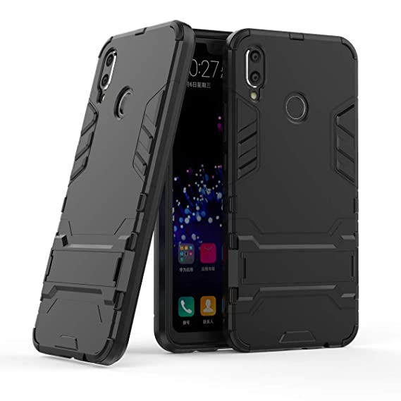 f9fe22b634c5b9 Image Unavailable. Image not available for. Color: Huawei Nova 3i Case ...