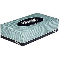 Kleenex 4720 Kleenex Facial Tissues, White, 100 Tissues/Box, Case of 48 Boxes, White 6.920 kilograms