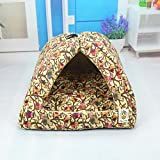 Aimeer Premium Quality Luxury Pet House. Windproof Warm Toy Breed...
