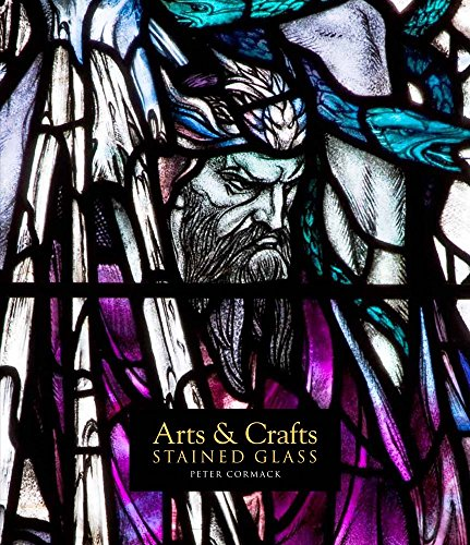 - Arts & Crafts Stained Glass