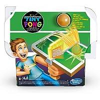 Hasbro Gaming - Juego infantil Tiny Pong (Hasbro