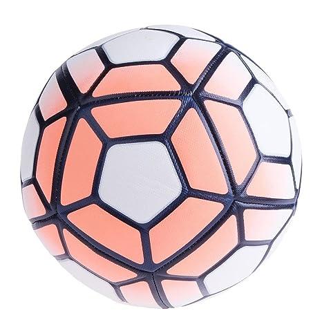 Trendyest No.5 - Balón de Fútbol para Entrenamiento (Poliuretano ...