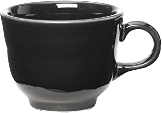 product image for Fiesta 7-3/4-Ounce Cup, Black