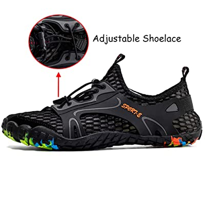 Sports Shoes Barefoot Water Beach Training Swimming Mountaineering Men And Women