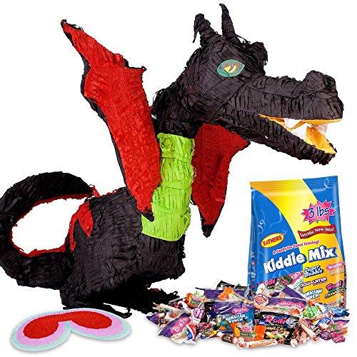 Costume SuperCenter Dragon Pinata Kit