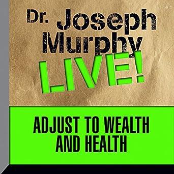 joseph murphy audio books