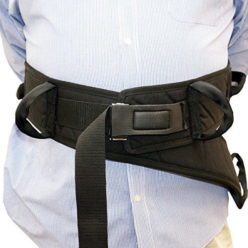 MTS Medical Supply 6036 Safety sure Bariatric Transfer Belt, 2 lb.