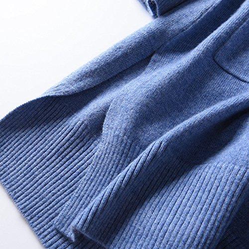 automne printemps tricot Femme Cachemire Nouveau et en 8I8nq5a1w