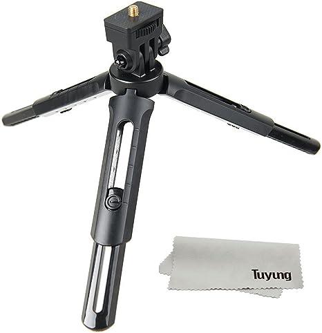 Godox MT-01 Mini trípode plegable de mesa y estabilizador de ...