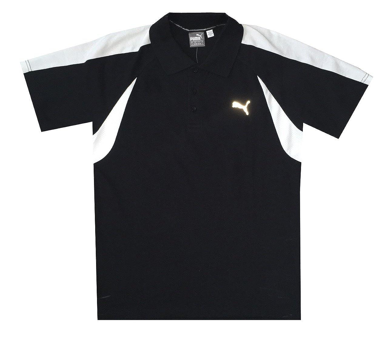 bf0f2c9d1fa5 PUMA Men dryCELL Active Polo Shirt at Amazon Men s Clothing store