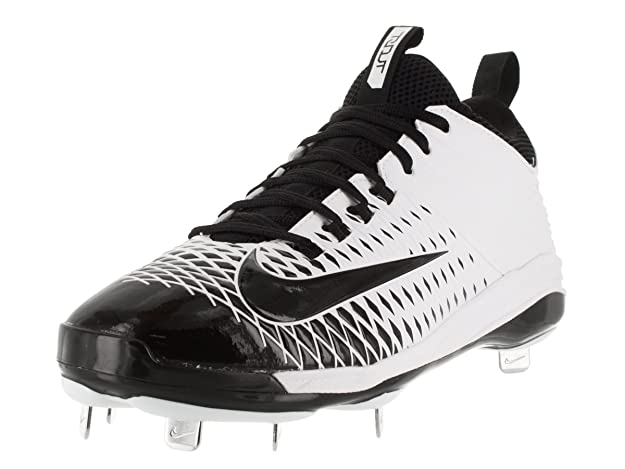 hot sale online afe32 cf042 Amazon.com  Nike Men s Air Trout 2 Pro Baseball Cleat  Shoes