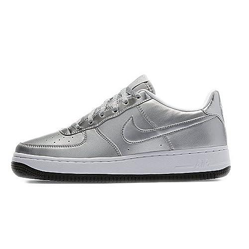 Nike 877083-001 Zapatillas de Deporte Niñas: Amazon.es: Zapatos y complementos
