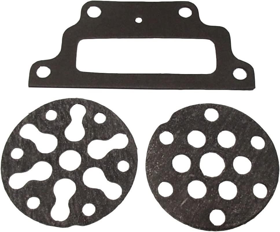 CKPN600A New Hydraulic Pump Repair Kit For Ford Tractors 4000 4600 2600 3000 3610 2610 4110 4610 2000
