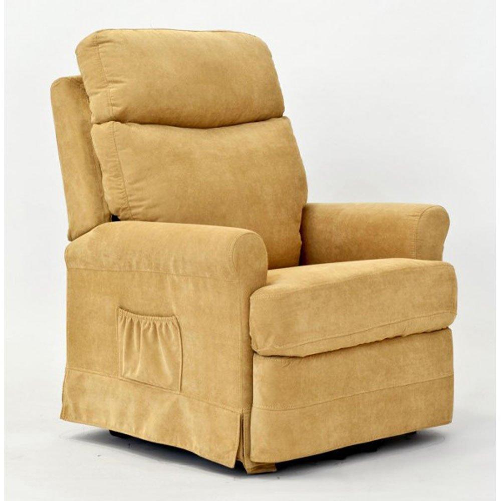 Sessel Für Senioren Frankfurt 2 Motoren Aufstehhilfe Abziehbarer