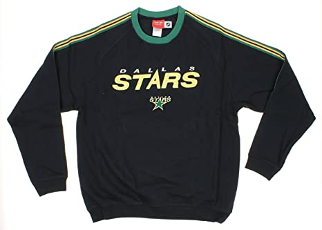 Image Unavailable. Image not available for. Color  NHL Dallas Stars Mens Reebok  Fleece ... 234dd7426