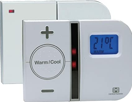 Secure SEC_STP328 Z-Wave Blanco termoestato - Termostato (Z-Wave, Blanco,