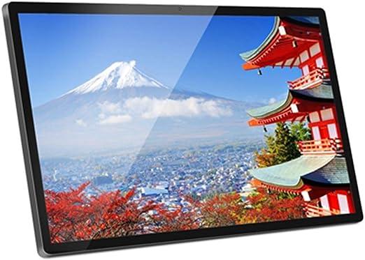 Durable Marco de fotos digital con pantalla LCD de 32 pulgadas, RK3399 A72 de doble núcleo