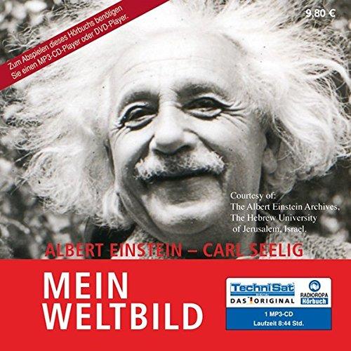 Mein Weltbild (1 MP3 CD)