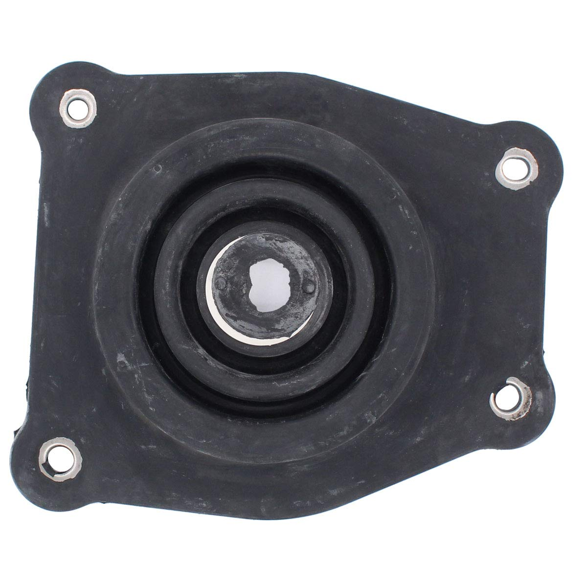 NewYall Transmission Shift Lever Shifter Boot Seal Rubber Gear Insulator