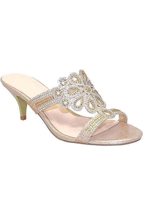 Sapphire TIENDA flr400 Brillante Deslizante Noche Diamante ...