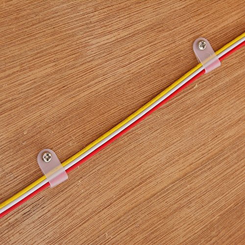 3 conductor hookup wire Essential for do-it-yourself electricians stranded, 22-gauge 2-conductor hookup wire 22-gauge stranded hookup wire 3-pack - 25 feet per spool - red, black.