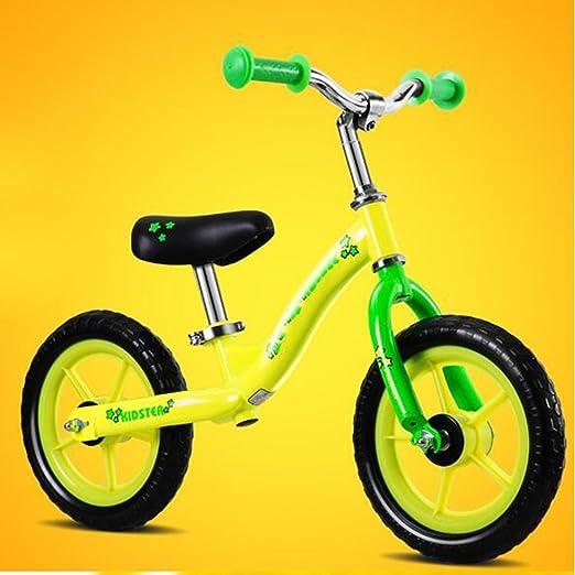 Bicicletas HAIZHEN Cochecito equilibrio para niños 2-3-6 años ...
