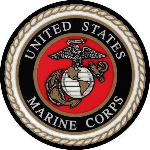 marine corps spare tire cover - 4