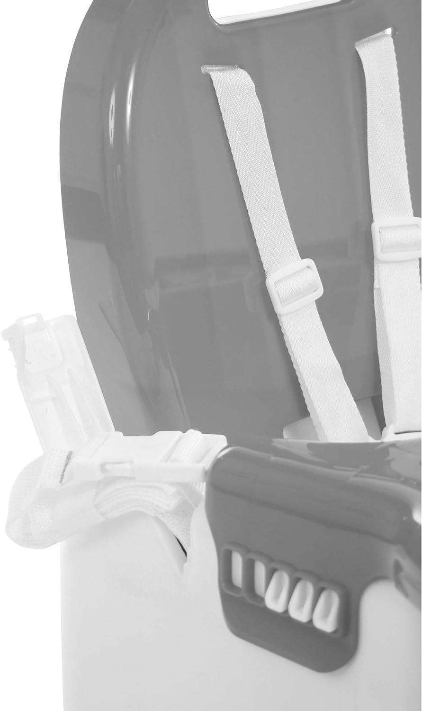 Grey MyChild Graze Multi-Stage Highchair