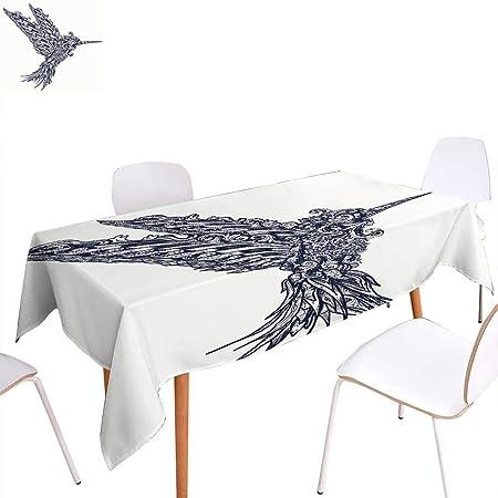 Longbuyer, Tatuaje de pájaro y camiseta, diseño de símbolo de la ...