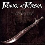 Prince of Persia: The Official Trilogy Soundtrack