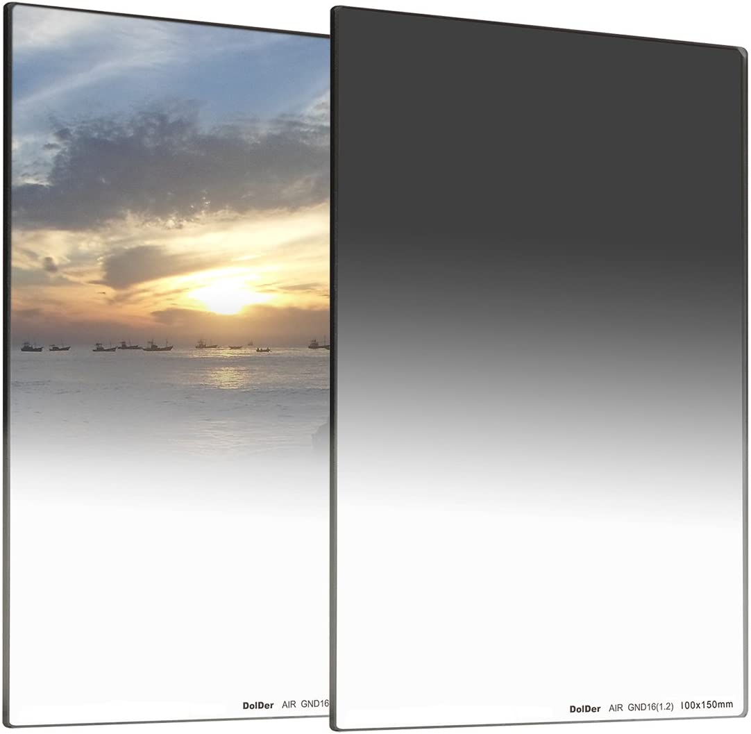 Dolder Air Ii Mc Optical Gradient Filter 150 Mm X 100 Elektronik